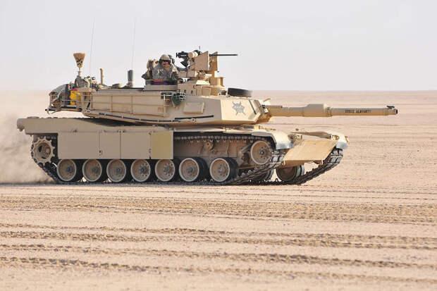 Армия США расширяет программу модернизации своих танков Abrams