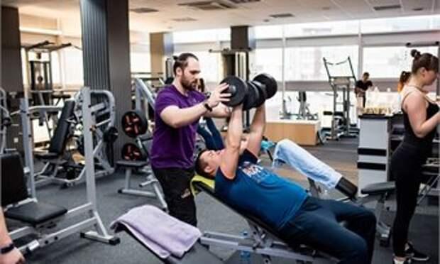 """В кировских фитнес-клубах опасаются усиления """"ковидных"""" ограничений"""