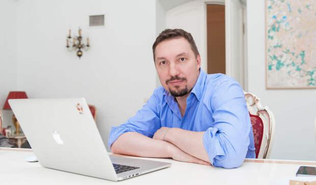 Дмитрий Мариничев: Мы увидим ответные шаги IT-гигантов на действия властей