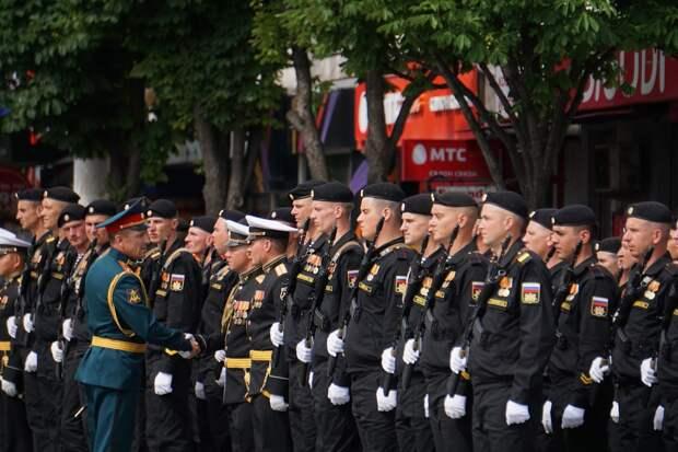 Бессмертный полк онлайн 2021: как пройдёт в Крыму и Севастополе, как принять участие в акции
