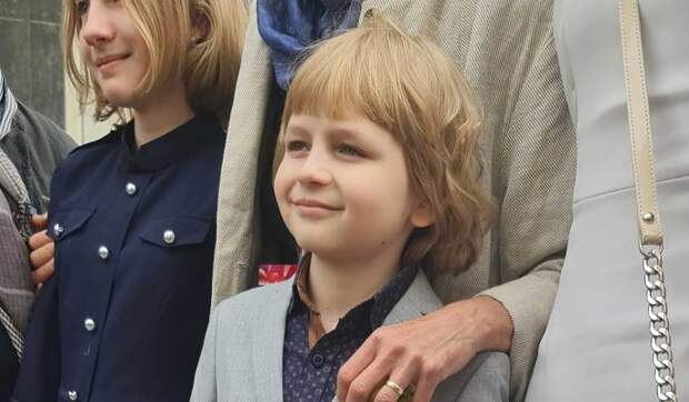 «Маленький Моцарт»: как живет мальчик-вундеркинд Елисей Мысин