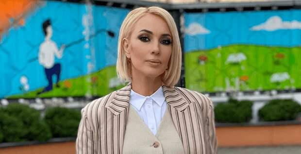 Сергей Лазарев попросил Леру Кудрявцеву снять с него проклятие