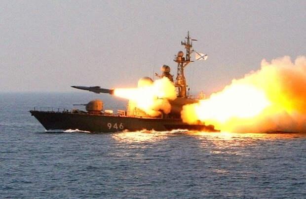 Плохие новости для Америки: «у каждого российского корабля вскоре появятся свои Цирконы»