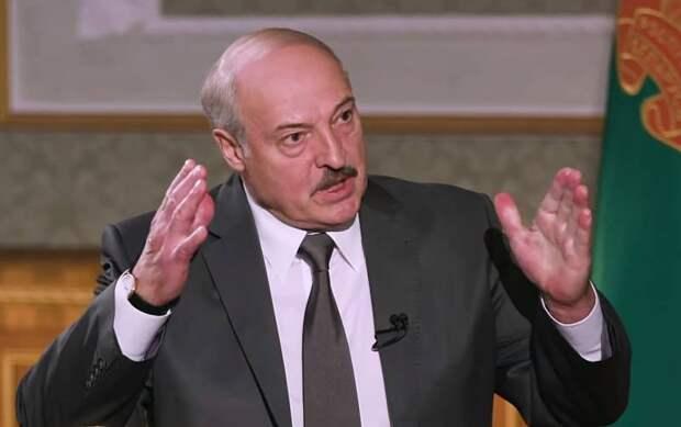 Союза с Россией не будет: о чем еще рассказал Лукашенко в интервью Гордону