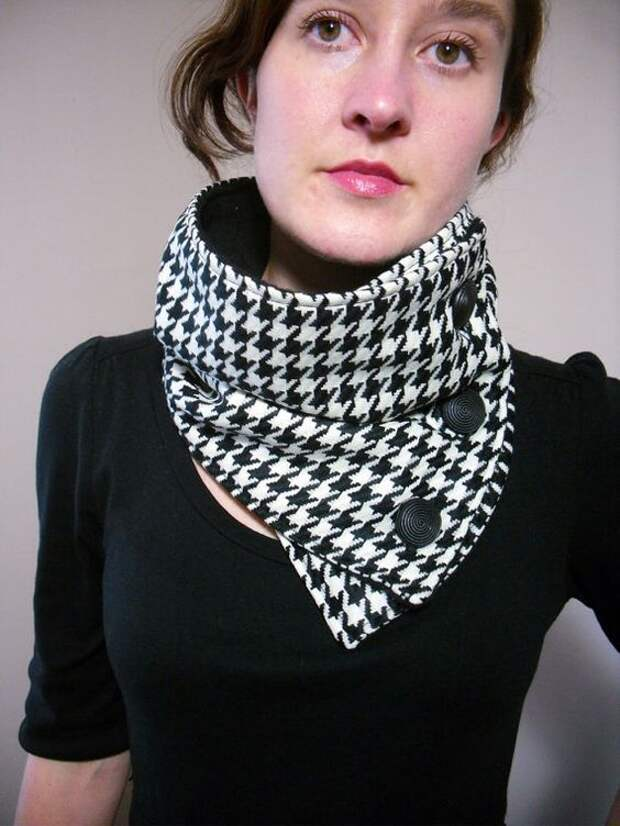 Gorgeous neck warmer scarf on Etsy ...: