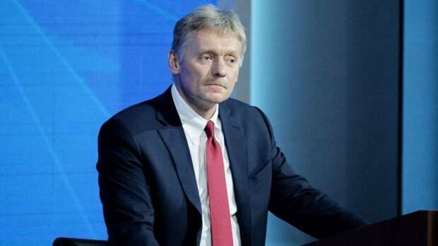 Песков исключил рассмотрение идеи об обмене Медведчука