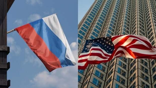 Журналист Майкл Бом не исключил, что Россия приостановит выдачу виз гражданам США