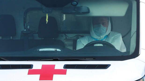 Шестилетний мальчик выпал из окна 4-го этажа в Благовещенске и выжил