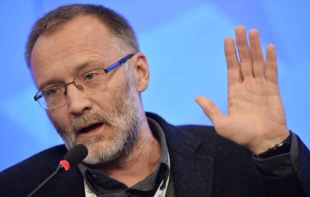 Михеев высказал неудобную правду о политическом бардаке в США