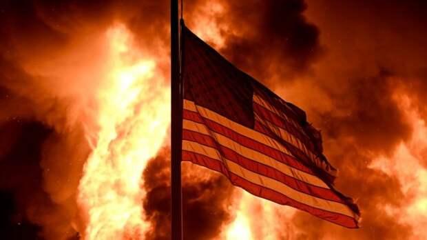 «Майдан» в США: не спешите хоронить «падальщика»