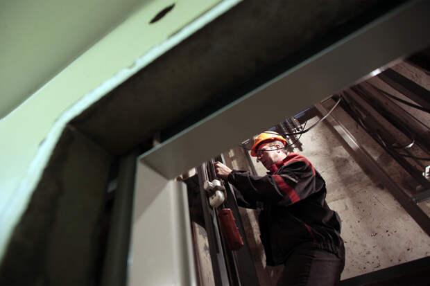 Аварии с лифтом расследуются тщательнее, чем смерть работника. Почему?