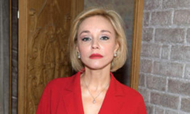 «Была неуместна»: Марина Зудина пожалела об участии в шоу Галкина