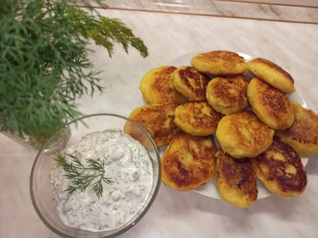 Картофельные зразы с мясом. Картопляники с фаршем. Картофельные пирожки