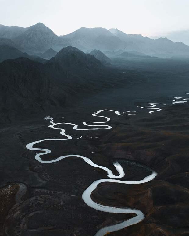 Замечательные фото из путешествий Лонг-Нонг Хуанга