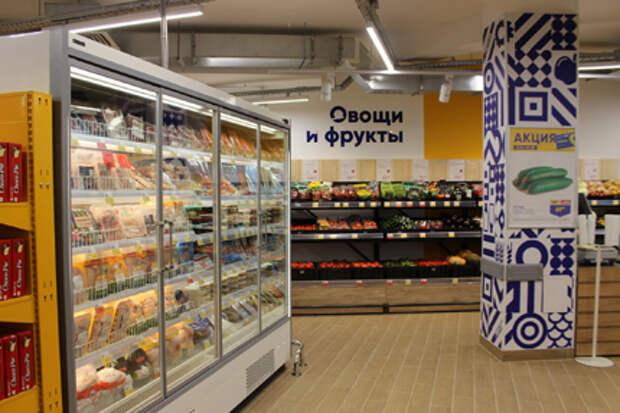 Экспансия ритейла - семь крупных слияний и поглощений на российском рынке розницы