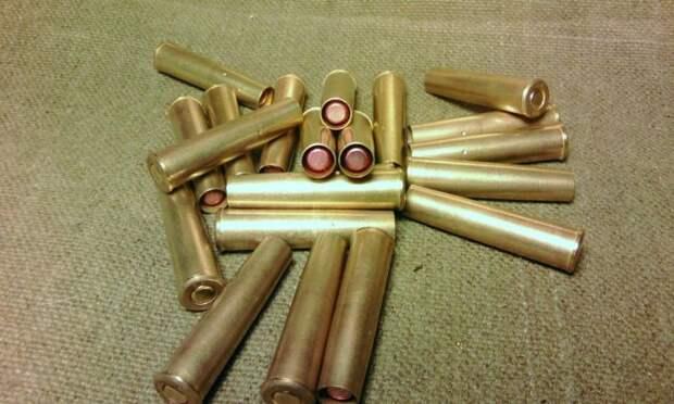 Пули утоплены в гильзу. /Фото: allzip.org.