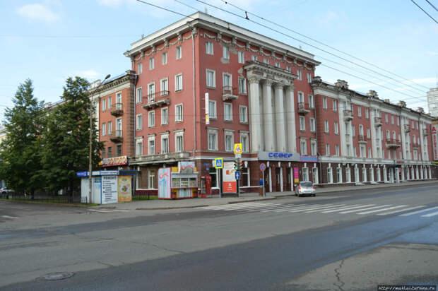 Из красноярской гостиницы эвакуировали постояльцев