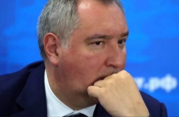 Рогозин объявил сроки первых пусков новых российских ракет