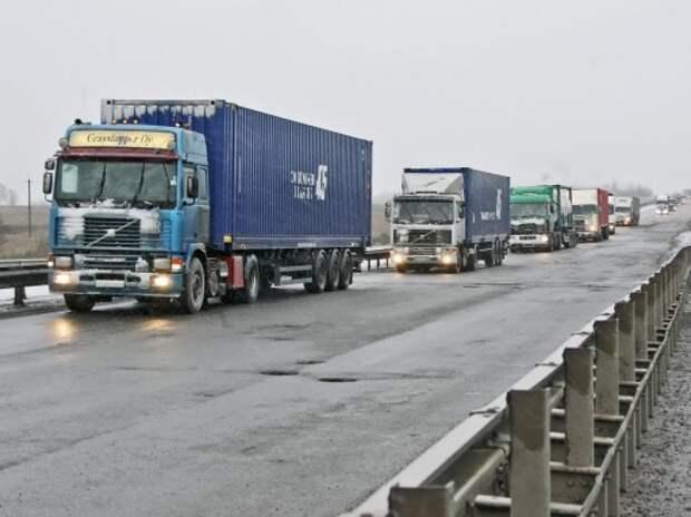 ДТП с участием автобусов и грузовиков стало меньше