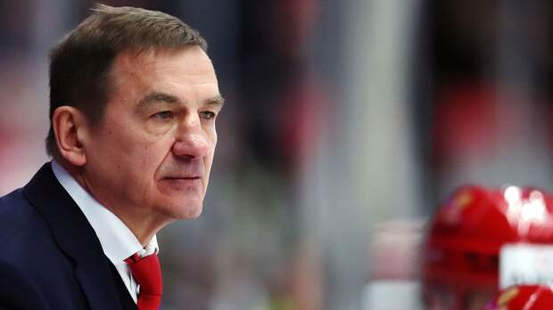Брагин: «Россия в матче с Финляндией пропустила необязательные голы»