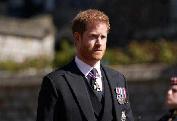«У Дианы были такие же пороки»: почему принц Гарри...