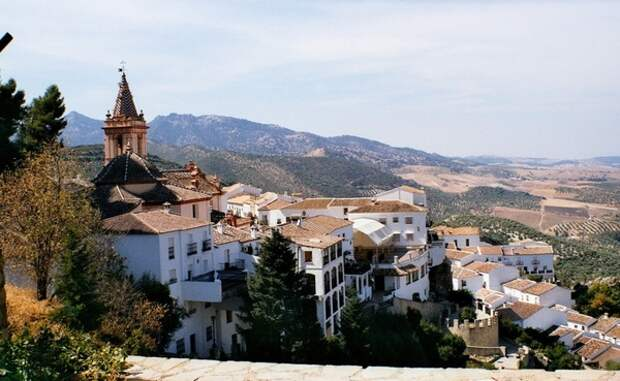 В Испании нашли город без единого случая вируса COVID-19