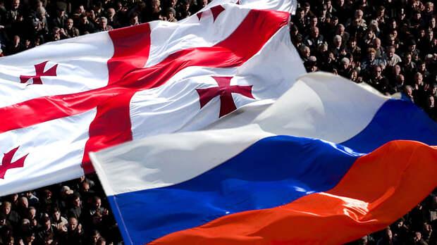 Россияне ответили, как относятся к грузинам после череды безобразных выходок