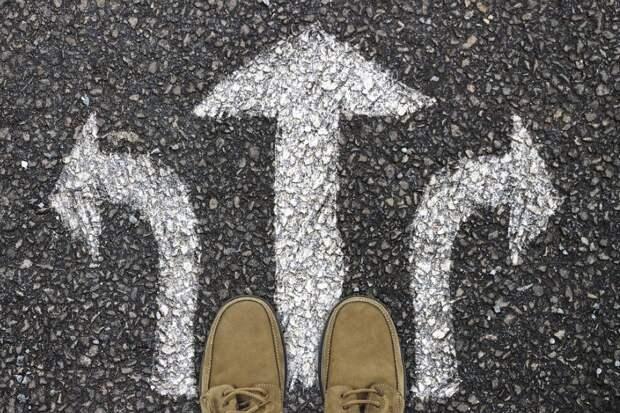 Наша жизнь сегодня – это результат прошлого «Выбора».