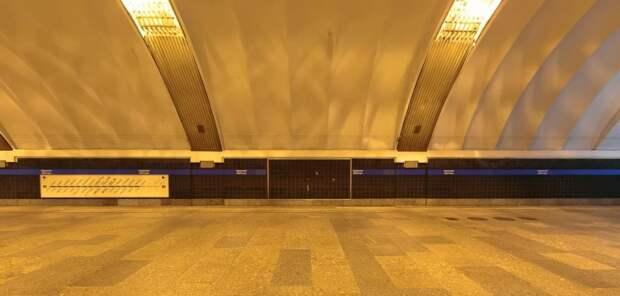 Петербуржцы узнают все правду: контрольно-счетная палата проверит метрополитен