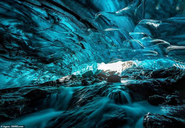 Лучшие фотографии водного мира