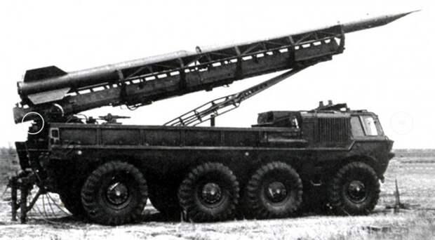 Легендарная 135-я: рождение известных советских ракетовозов ЗИЛ