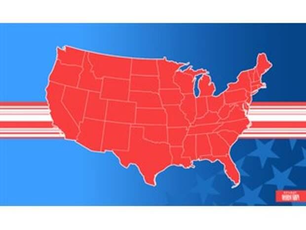 Выборы президента США трансформируются в попытку госпереворота