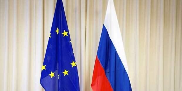 Россию ждут новые санкции?