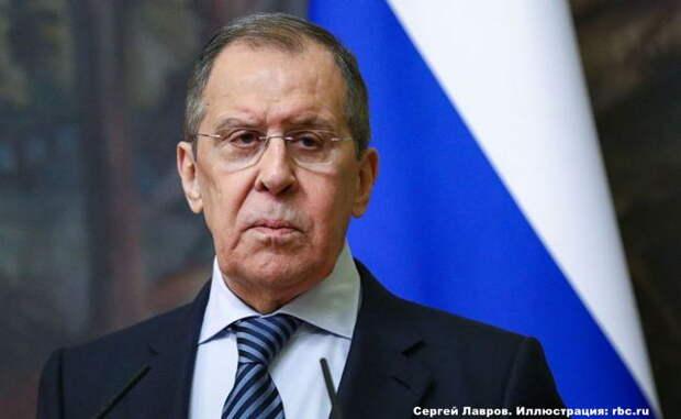 Лавров — Грузии: Не разыгрывайте российскую карту в угоду Западу