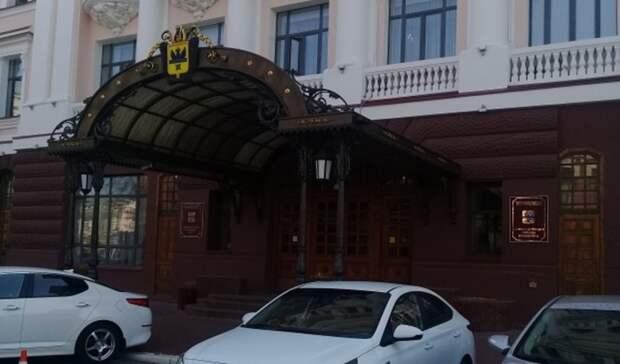 Владимир Беребин: «Бардак в Оренбурге принято называть управленческим кризисом»