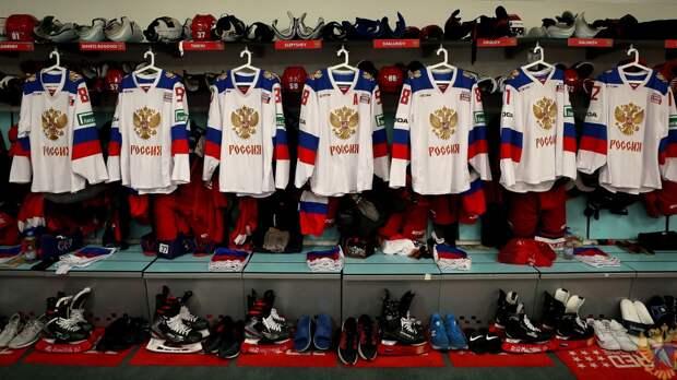 Сборная России забросила белорусам шесть безответных шайб на ЧМ по хоккею