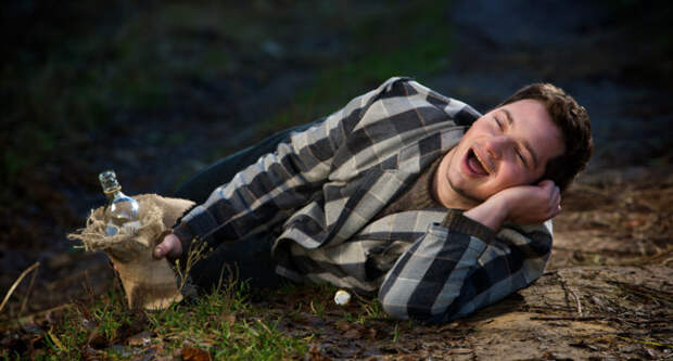 Блог Павла Аксенова. Анекдоты от Пафнутия. Фото f4f_4joy - Depositphotos