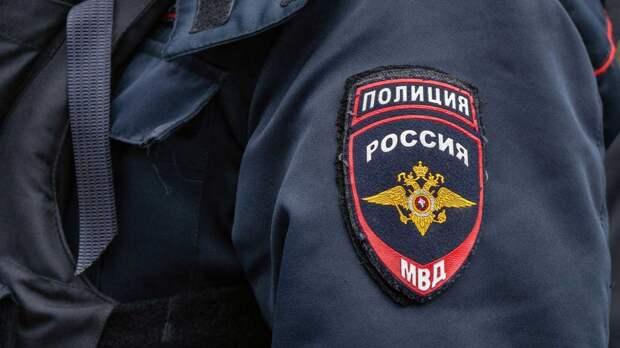 В МВД призвали воздержаться от участия в несогласованных акциях