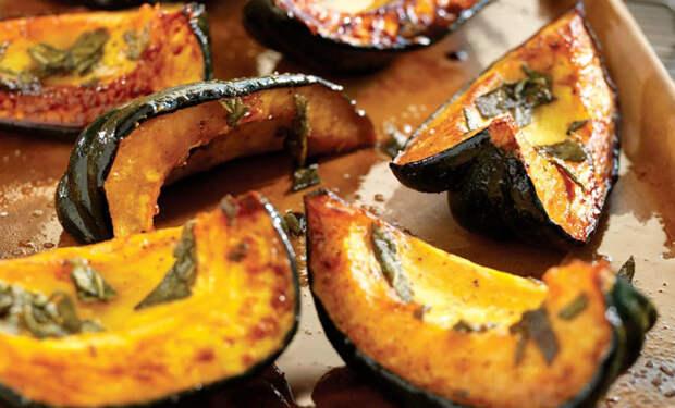 Картошка и макароны надоели: восемь гарниров на замену