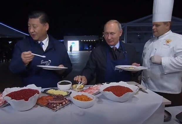 О чем не договорились Россия и Америка