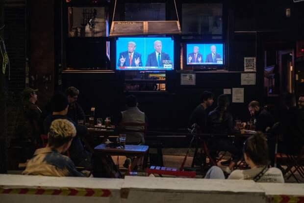 Клуб «Валдай» проведёт дискуссию о том, чего ждать России после выборов в США