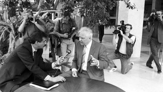 Ушел из жизни экс-секретарь ЦК КПСС Егор Лигачев
