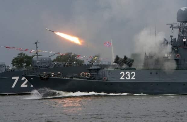 Кедми предложил действенный ответ на провокацию эсминца ВМС Великобритании в Черном море