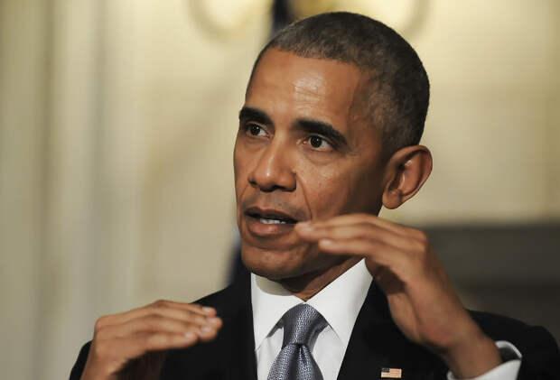 Обама развенчал мифы об НЛО