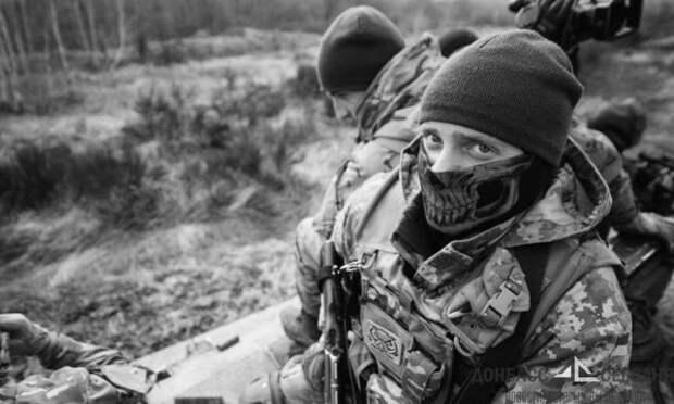 Огнём ВСУ повреждены три дома в Донецке