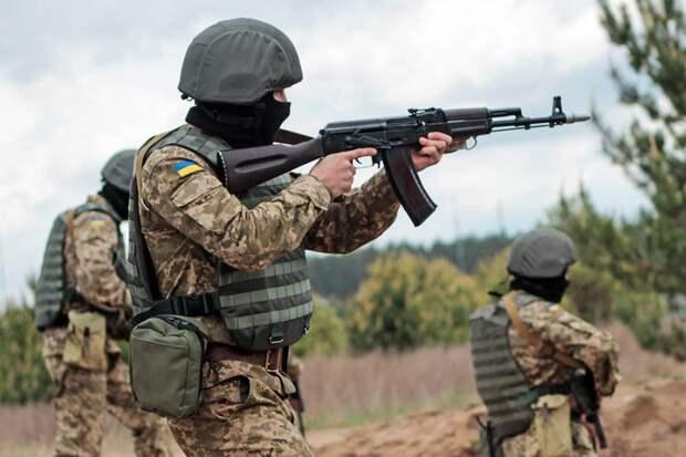 «Провокация по примеру 1939 года»: в Киеве рассказали, как РФ заставит ВСУ «атаковать свои позиции»