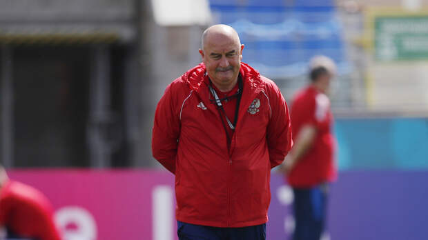 Черчесов рассказал, как прошла подготовка сборной России к Евро-2020