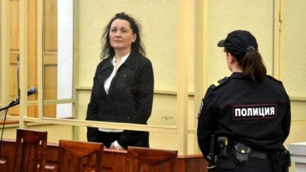 Скандальную судью изРостова могут признать невменяемой поделу концерна «Покровский»