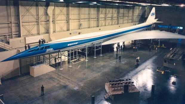 Boeing-2707