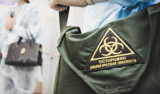 В Татарстане от COVID-19 скончались еще 3 человека